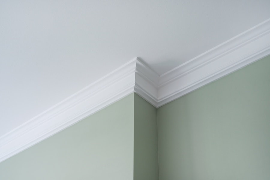 Crown Molding Carpenter Tampa
