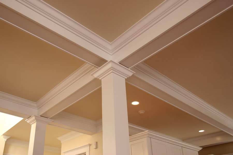 Crown Molding Carpenters Tampa