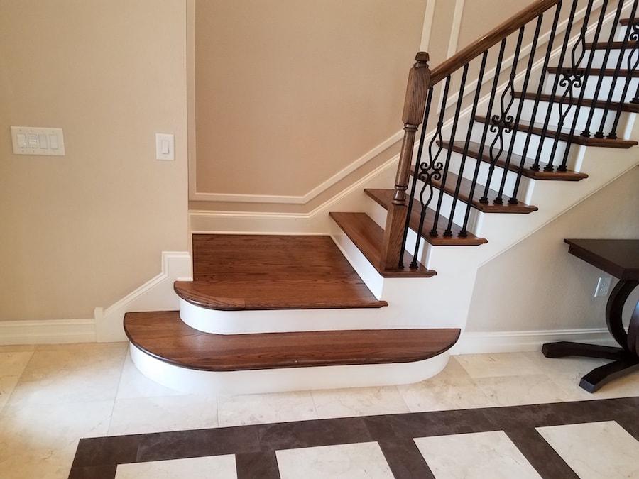 Custom Stairs Carpentry Tampa FL