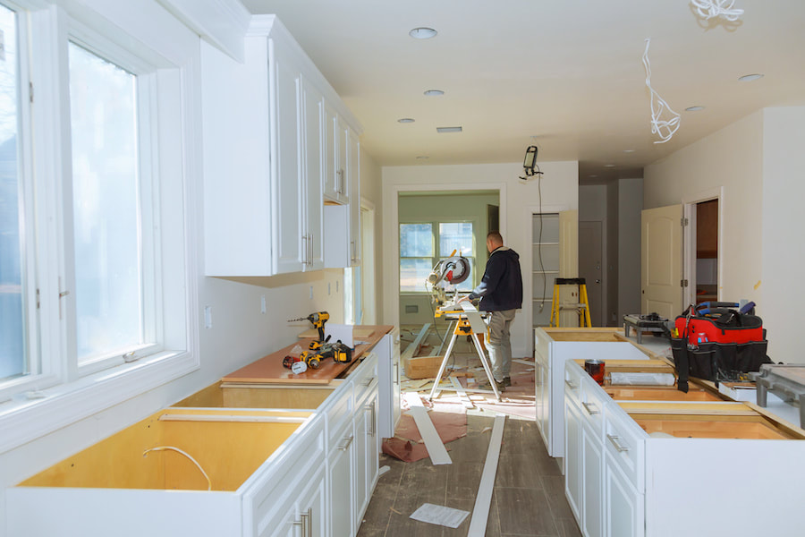 Kitchen Remodeling Carpenters Tampa