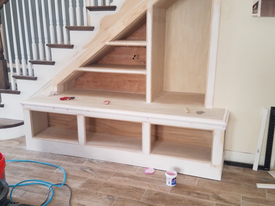 Staircase Carpenters Tampa 01