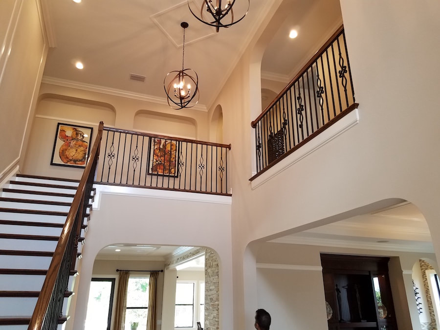 Staircase Carpenters Tampa 03